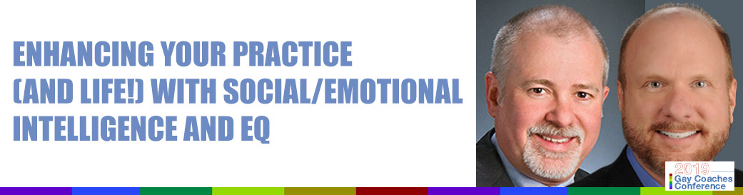 Enhancing Your Practice (and Life!) with Social/Emotional Intelligence and EQ