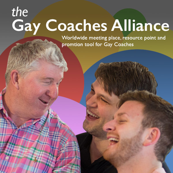 The Gay Coaches Alliance