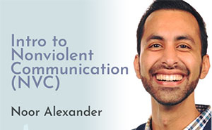 Intro to Nonviolent Communication (NVC)