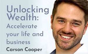 Unlocking Wealth: Accelerate your life and business